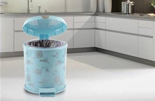 家里垃圾桶摆放风水