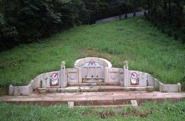 怎么看墓地风水