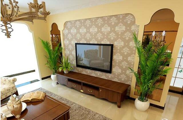 客厅养植物需要注意什么