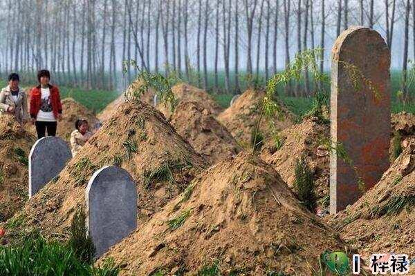 农村迁坟风水