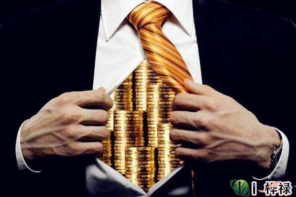 未来能变成有钱人的八字