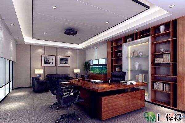 办公室风水有什么讲究,布置办公室有什么禁忌  第2张