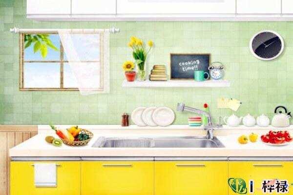 最全的厨房位置风水禁忌
