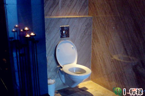 卫生间马桶位置摆放风水禁忌