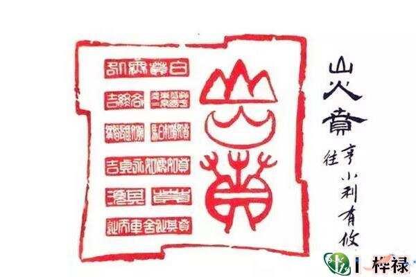 六十四卦:山火贲卦详解