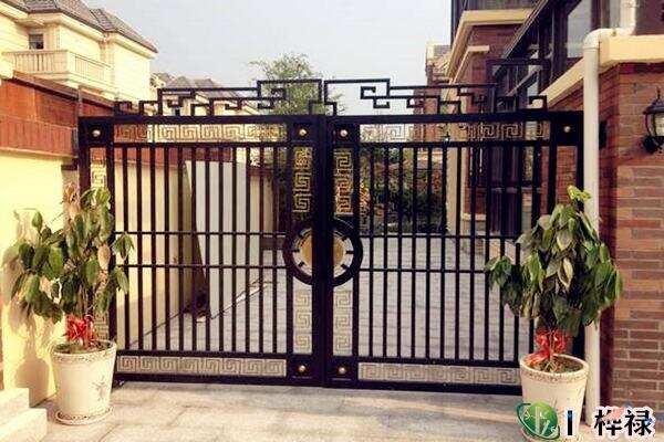 农村安装大门需要注意的风水事项 第2张