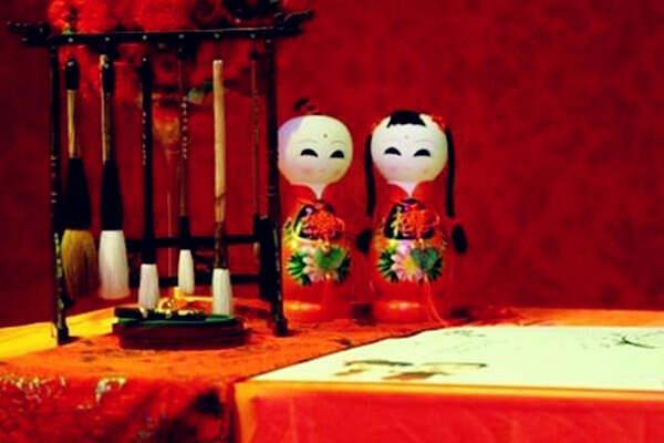 生辰八字结婚择吉日要点  第3张