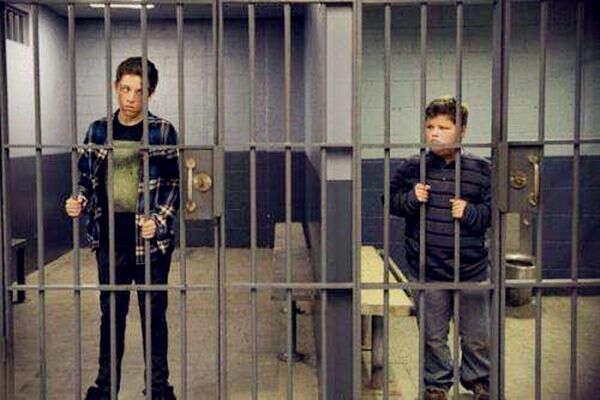 八字怎样看犯罪坐牢  第2张