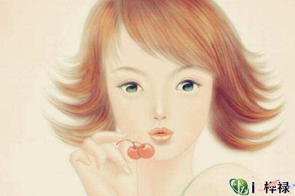 面相知识:小嘴巴的女人命好吗  第1张