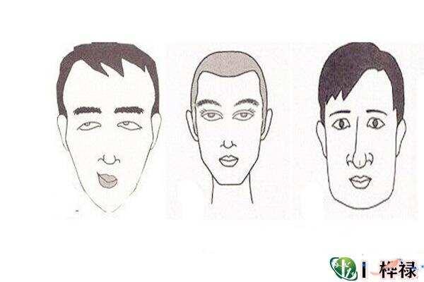 男人花心脸相特点  第1张