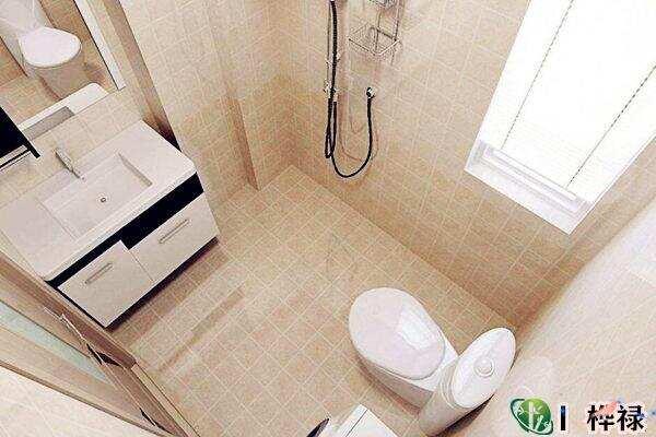卫生间布置风水禁忌