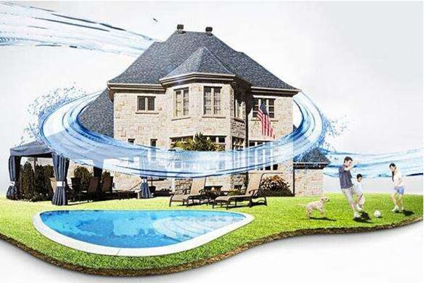 居家装饰风水健康的看法  第2张