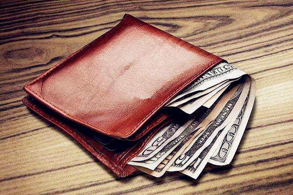 钱包颜色风水