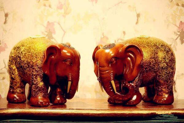 大象风水摆件禁忌