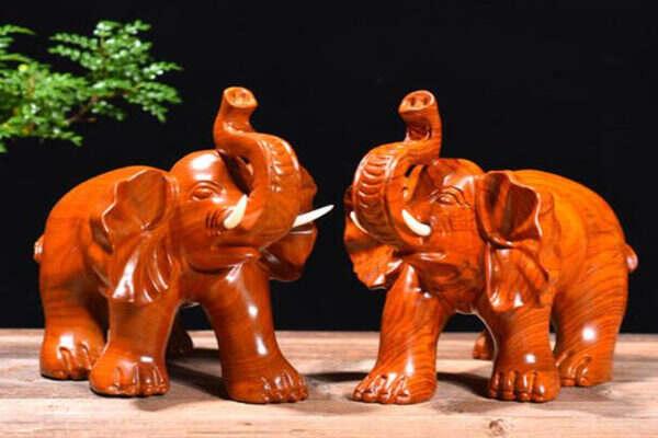大象风水摆件禁忌  第3张