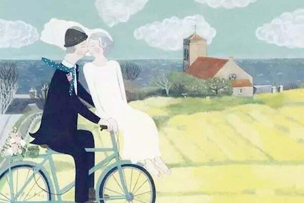 八字看婚姻好坏的方法 第1张