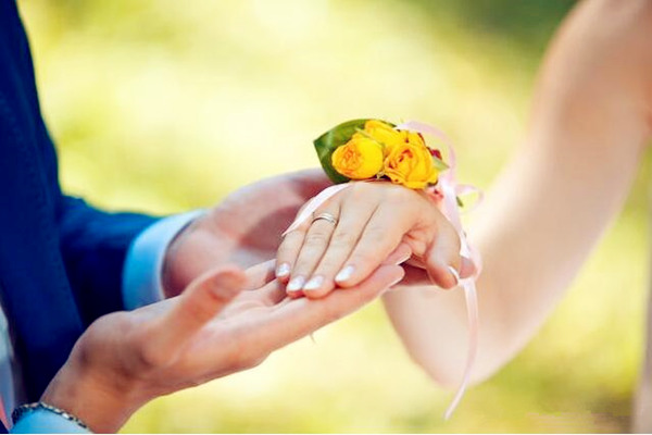 八字断婚姻诀窍  第2张