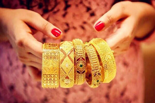 佩戴黄金首饰的风水