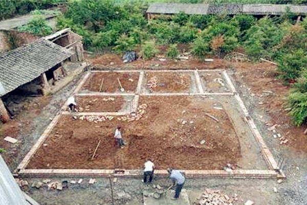 建房动土择日方法  第3张