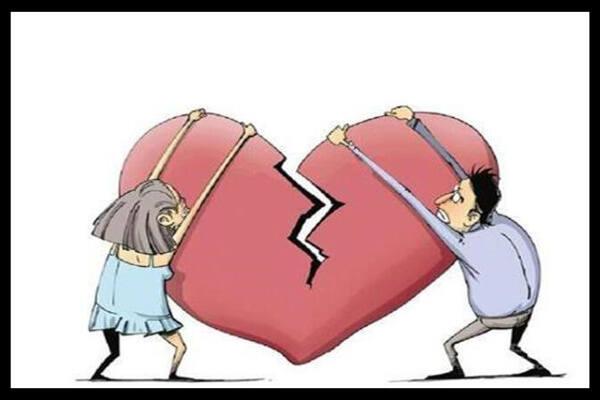 父母婚姻易破裂的八字特点  第3张