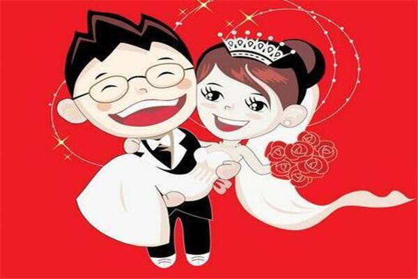 八字合婚的原理