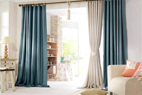 居家窗帘的风水作用  第2张