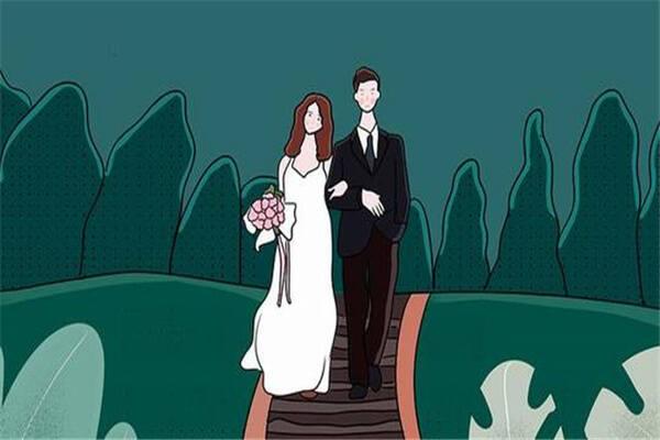 八字测算婚姻绝技