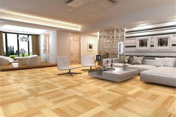 住宅地板材质选择风水  第2张