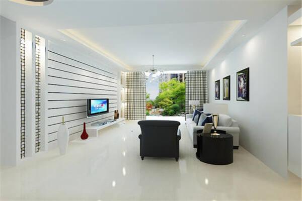 客厅地板颜色选择风水  第2张
