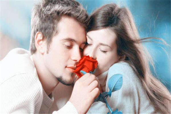 八字配偶星看婚姻感情