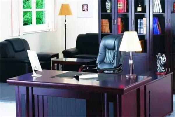办公桌摆放风水禁忌
