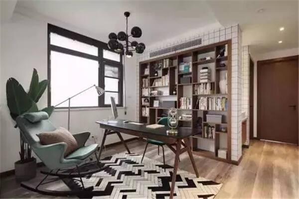 书房方位风水宜忌,如何布置一个有利于学习的书房