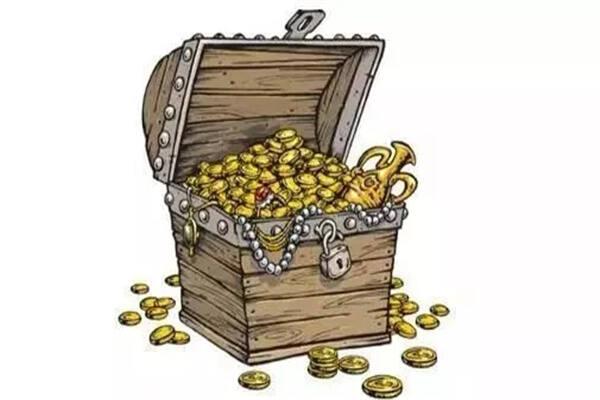 六爻测财运详解