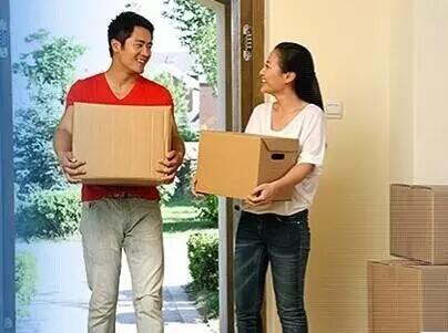 搬新家要注意什么