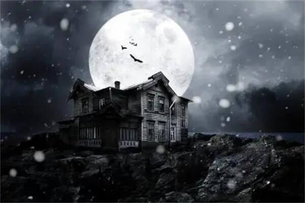 容易闹鬼的住宅什么样