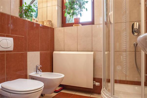 家里卫生间的风水禁忌