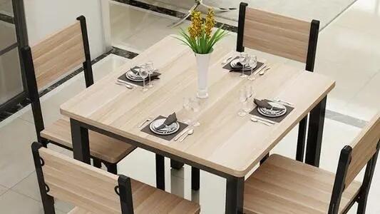 餐桌形状颜色风水讲究