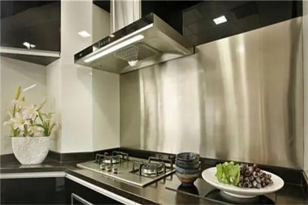厨房灶口朝向风水  第3张