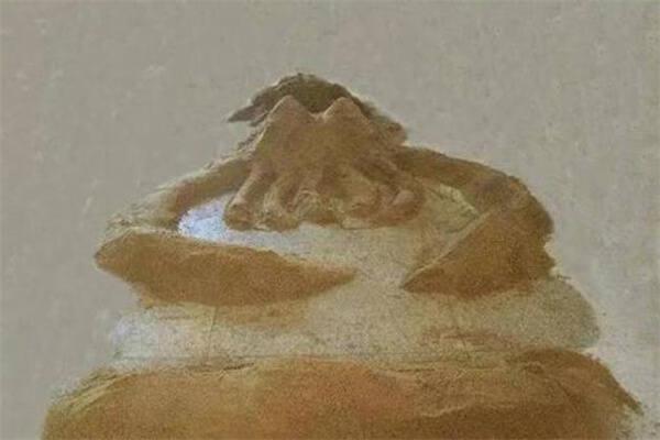 风水中砂的含义  第3张