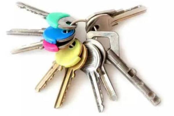 六爻测丢失的钥匙能否找回