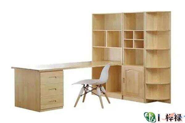 书柜和书桌布局风水