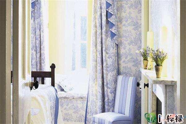 卧室窗帘颜色选择风水禁忌 第3张