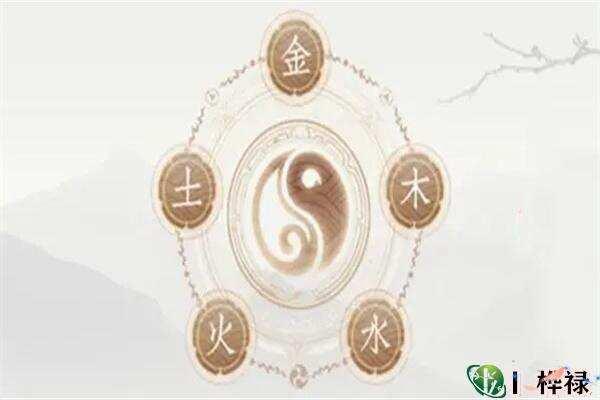 易经中阴阳五行的起源由来 第2张