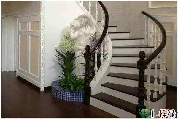 别墅楼梯风水禁忌