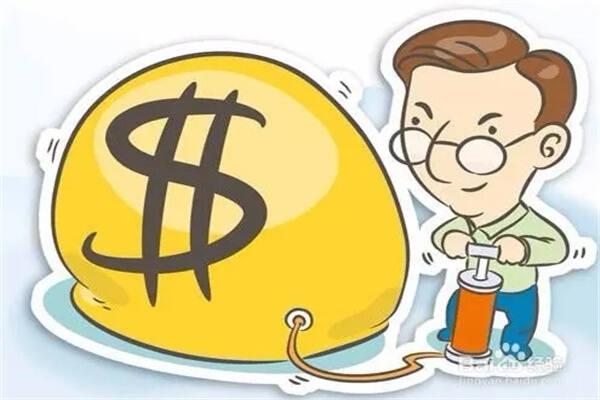 八字喜忌看一个人赚钱能力高低