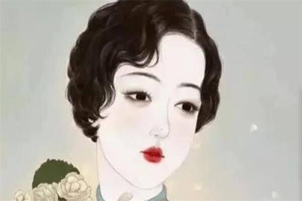 一辈子艰辛多坎坷的女人长相特征