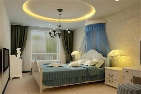 卧室安装吊顶风水好吗