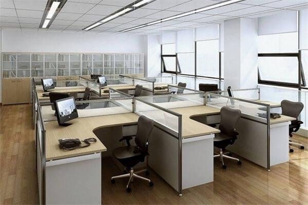 办公室座位风水禁忌