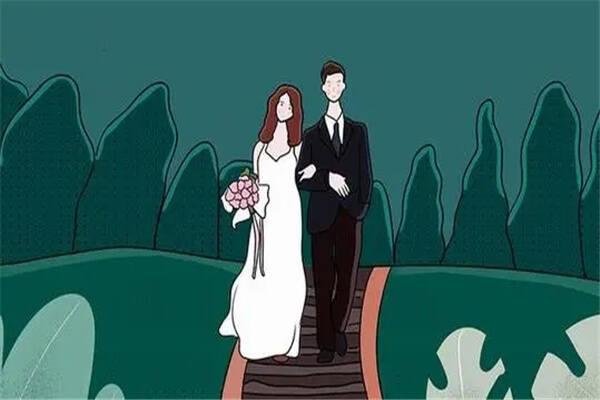 六爻预测婚姻的用神
